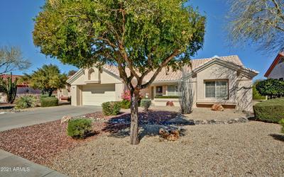 15228 W BLUE VERDE DR, Sun City West, AZ 85375 - Photo 2