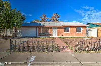 7240 W MOUNTAIN VIEW RD, Peoria, AZ 85345 - Photo 1
