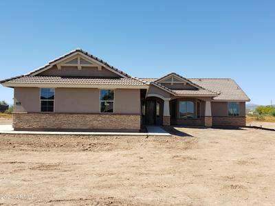 31123 N 137TH WAY, Scottsdale, AZ 85262 - Photo 1