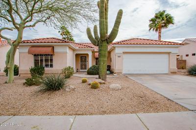 19219 N 138TH AVE, Sun City West, AZ 85375 - Photo 1