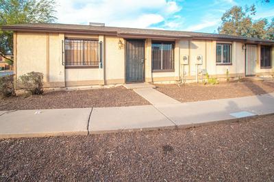 3645 N 69TH AVE UNIT 13, Phoenix, AZ 85033 - Photo 1