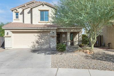 4640 W FEDERAL WAY, Queen Creek, AZ 85142 - Photo 1