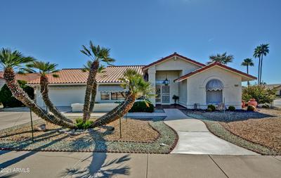 18803 N SUNCREST CT, Sun City West, AZ 85375 - Photo 1