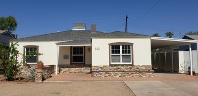322 E WHITTON AVE, Phoenix, AZ 85012 - Photo 1