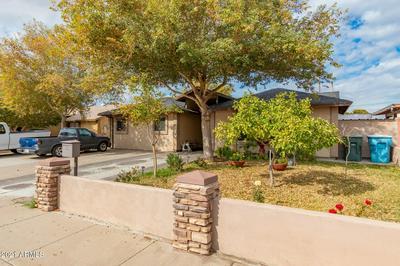 7556 W WOLF ST, Phoenix, AZ 85033 - Photo 1