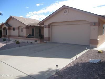 19811 N STARDUST BLVD, Sun City West, AZ 85375 - Photo 1