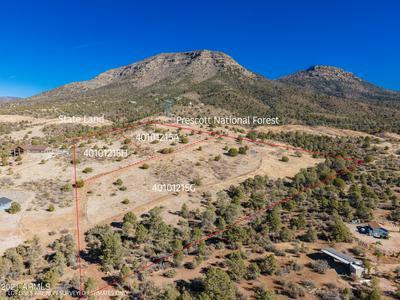 0 LEGEND HILLS ROAD # 10, Prescott Valley, AZ 86315 - Photo 1