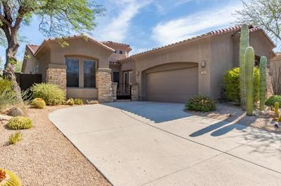 7418 E SOARING EAGLE WAY, Scottsdale, AZ 85266 - Photo 1