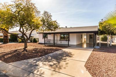 11107 W INDIANA AVE, Youngtown, AZ 85363 - Photo 2