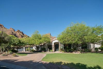 5555 E PALO VERDE DR, Paradise Valley, AZ 85253 - Photo 2