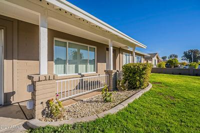7756 W MACKENZIE DR, Phoenix, AZ 85033 - Photo 2