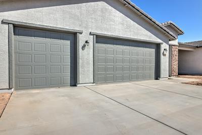 212 N 294TH DRIVE, Buckeye, AZ 85396 - Photo 2