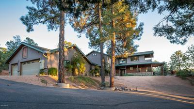 417 N GRAHAM RANCH RD, Payson, AZ 85541 - Photo 2