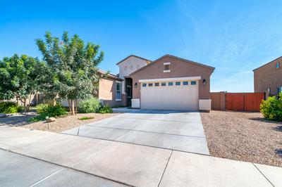 23331 S 223RD WAY, Queen Creek, AZ 85142 - Photo 2