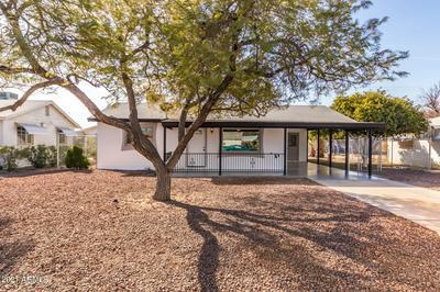 11107 W INDIANA AVE, Youngtown, AZ 85363 - Photo 1