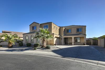 22167 E ARROYO VERDE CT, Queen Creek, AZ 85142 - Photo 1