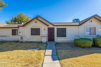 3351 N 69TH DR UNIT 39, Phoenix, AZ 85033 - Photo 2