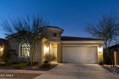 4142 W COLES RD, Laveen, AZ 85339 - Photo 1