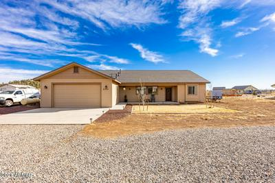 8281 LOOKOUT VIEW TRL, Flagstaff, AZ 86004 - Photo 1