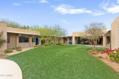 6911 E FANFOL DR, Paradise Valley, AZ 85253 - Photo 1