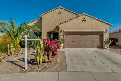 5381 W VICTORY WAY, Florence, AZ 85132 - Photo 1