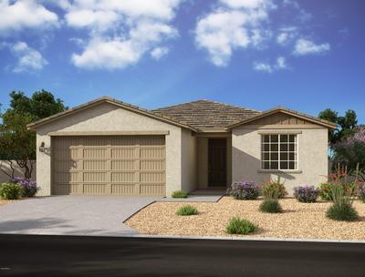 13362 W LARIAT LN, Peoria, AZ 85383 - Photo 1