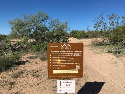 136XX E HAWKNEST LOT 1 ROAD # 1, Scottsdale, AZ 85262 - Photo 2