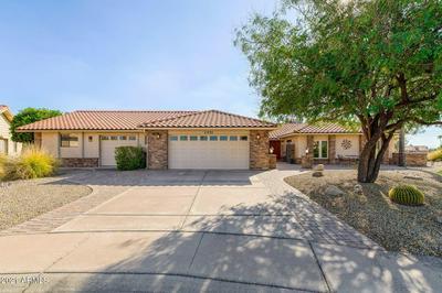 2451 LEISURE WORLD, Mesa, AZ 85206 - Photo 1
