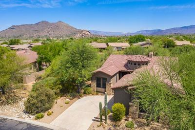 7418 E SOARING EAGLE WAY, Scottsdale, AZ 85266 - Photo 2