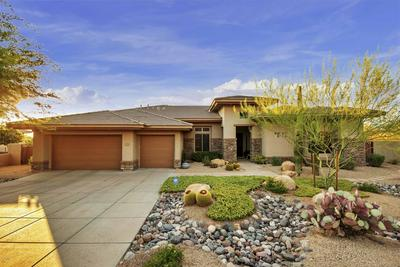 7906 E BALAO DR, Scottsdale, AZ 85266 - Photo 1