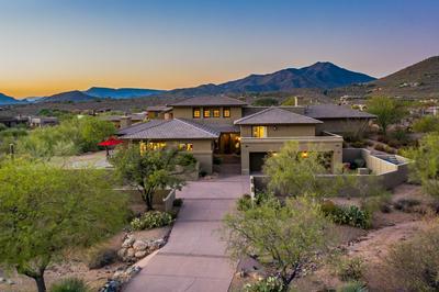 9230 E ANDORA HILLS DR, Scottsdale, AZ 85262 - Photo 1