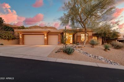 12345 N 137TH WAY, Scottsdale, AZ 85259 - Photo 1