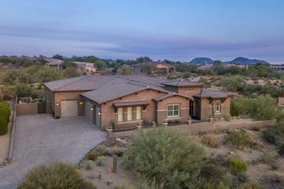 37437 N 100TH PL, Scottsdale, AZ 85262 - Photo 1