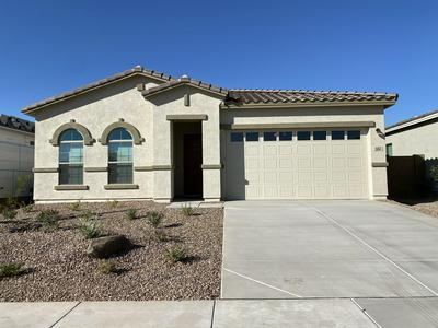442 W GOLDEN ASPEN DR, San Tan Valley, AZ 85140 - Photo 1