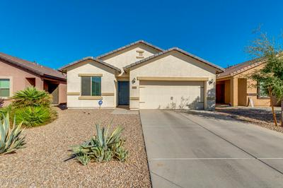 13268 E LUPINE LN, Florence, AZ 85132 - Photo 1