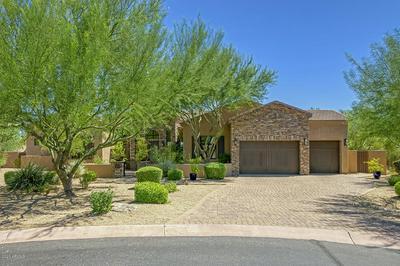 9443 E TARO LN, Scottsdale, AZ 85255 - Photo 1