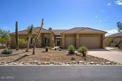 11613 N 120TH ST, Scottsdale, AZ 85259 - Photo 1