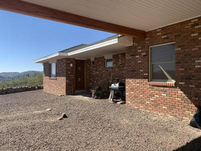 33500 S RIDGEWAY RD, Black Canyon City, AZ 85324 - Photo 1