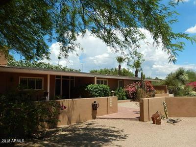 4002 E MCDONALD DR, Paradise Valley, AZ 85253 - Photo 1
