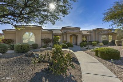 15035 E TEQUESTA CT, Fountain Hills, AZ 85268 - Photo 1