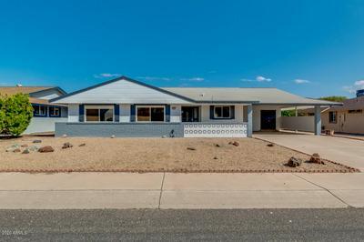 10805 W SARATOGA CIR, Sun City, AZ 85351 - Photo 1