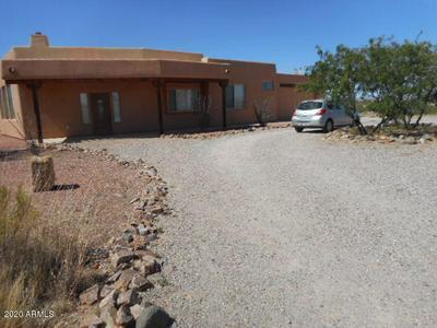8927 E RAMSEY RD, Sierra Vista, AZ 85650 - Photo 1