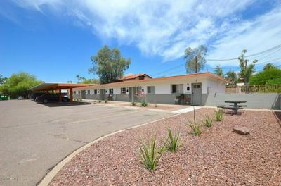 604 S ROOSEVELT ST APT 6, Tempe, AZ 85281 - Photo 2
