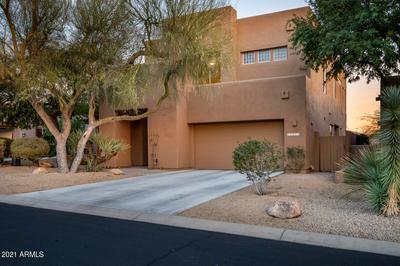 10867 E WHITE FEATHER LN, Scottsdale, AZ 85262 - Photo 2
