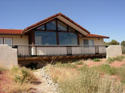 16205 W ALLEN WAY, Yarnell, AZ 85362 - Photo 1