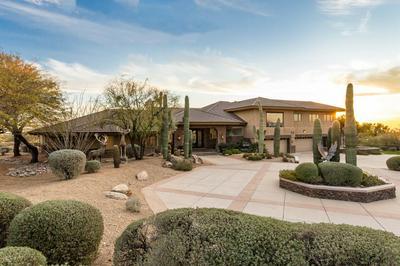 9588 E PINNACLE PEAK RD, Scottsdale, AZ 85255 - Photo 1