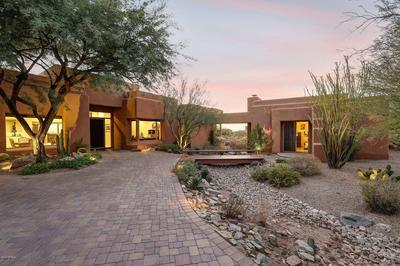 9877 E HIDDEN VALLEY RD, Scottsdale, AZ 85262 - Photo 2