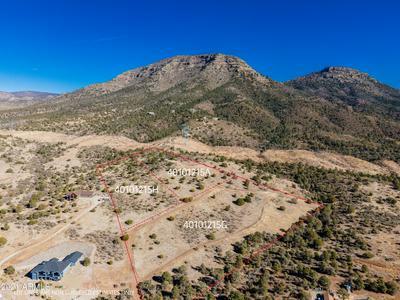 0 LEGEND HILLS ROAD # 10, Prescott Valley, AZ 86315 - Photo 2