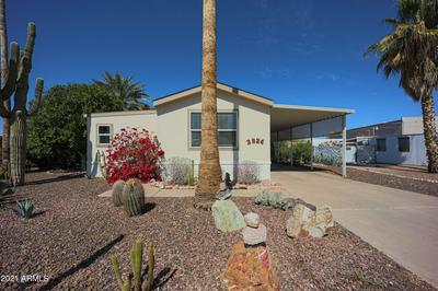 3824 E ALDER AVE, Mesa, AZ 85206 - Photo 1