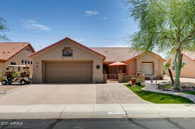15535 W SKY HAWK DR, Sun City West, AZ 85375 - Photo 2